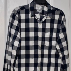 Old Navy/ The classic button down  shirt